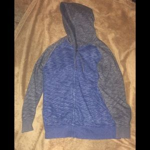 Other - Sherpa Lined Hoodie